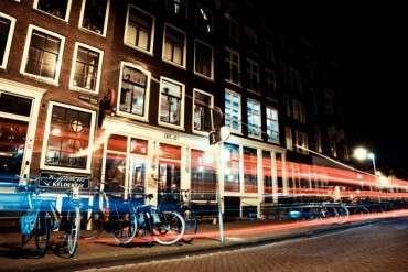 Dare Creative Amsterdam