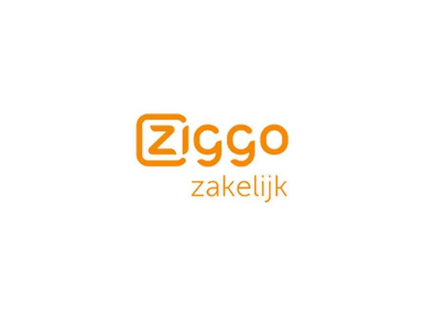 Ziggo zakelijk door Filt