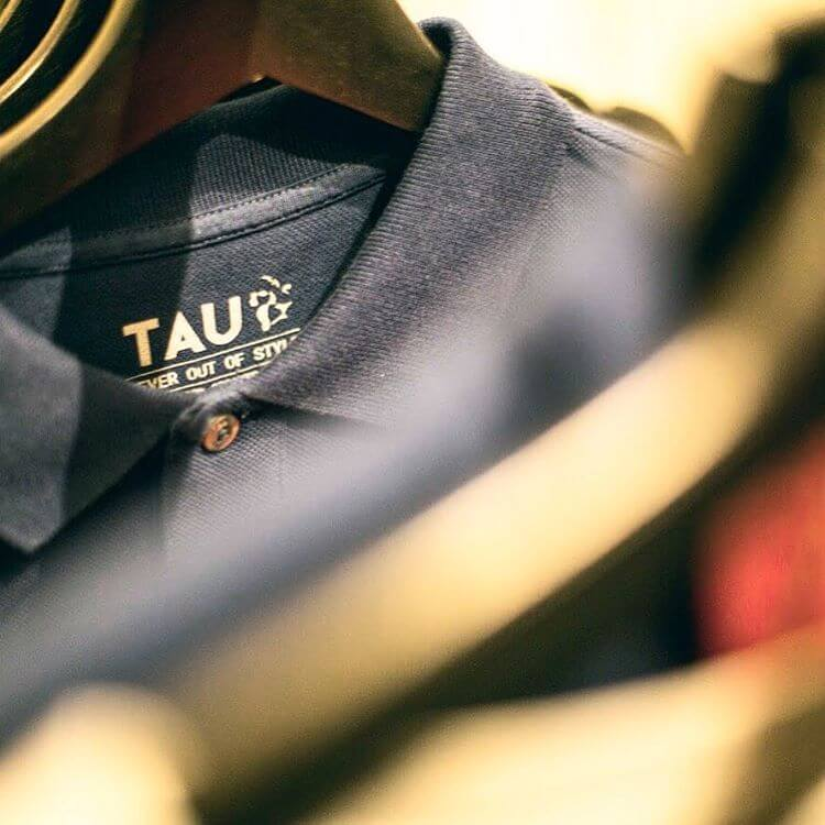 TAU cotton website